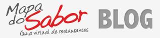 Blog do Mapa do Sabor - Receitas, drinks, dicas de restaurantes e muito mais sobre gastronomia.
