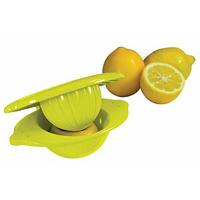 Espremedor de limao - amarelinho - hudson