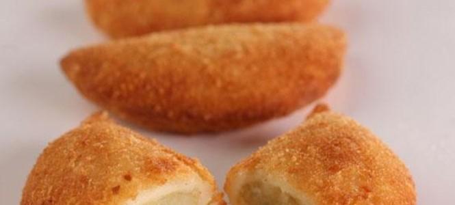 Pasteizinhos de batata