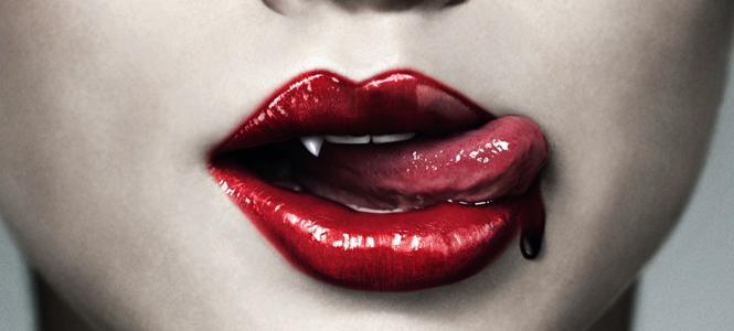 True Blood: Livro de receitas