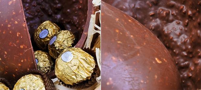 Promoção Ferrero Rocher