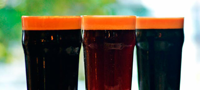 Cervejas para o inverno