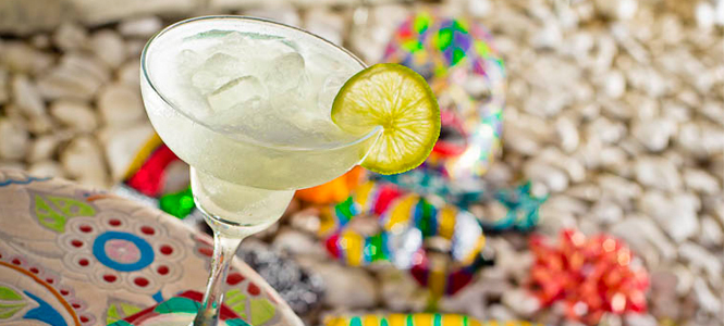 Álcool no Carnaval?