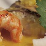 Bobó de camarão e mandioquinha - Mapa do Sabor Goiânia